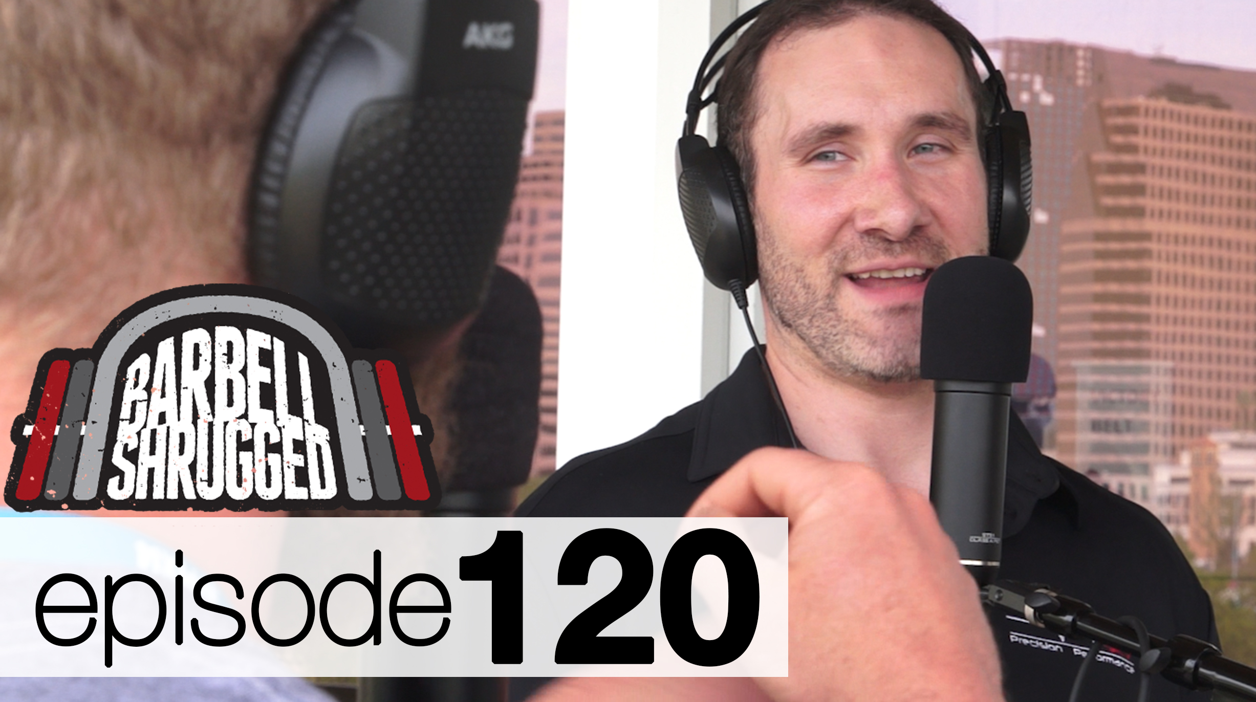 120- When To Go Hard and When To Rest w/ MMA Strength Coach Joel Jamieson