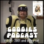 Artwork for Goodies Podcast 154 - 2001 and a Box Set