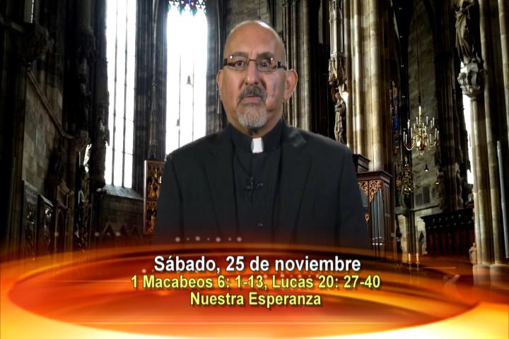 Artwork for Dios te Habla con Fr. Roberto Flores, SVD  Tema el hoy:Nuestra Esperanza