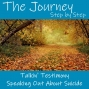 Artwork for Talkin' Testimony - Speaking Out about Suicide