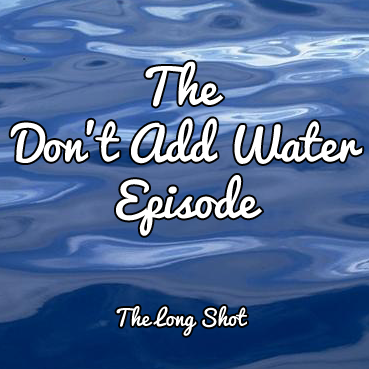 Episode #421: The Don't Add Water Episode featuring Brendon Walsh