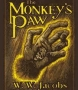 Artwork for THE MONKEY'S PAW