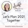 Artwork for Let's Plan 2021 Together