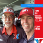 Artwork for Interview: Al Truscott on the Ironman Kona Experience