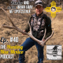 Artwork for 40 - Brian Gray The New Mexico hunting podcast w/Spot2Stalk and Onca Gear