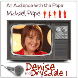 with Denise Drysdale part 1