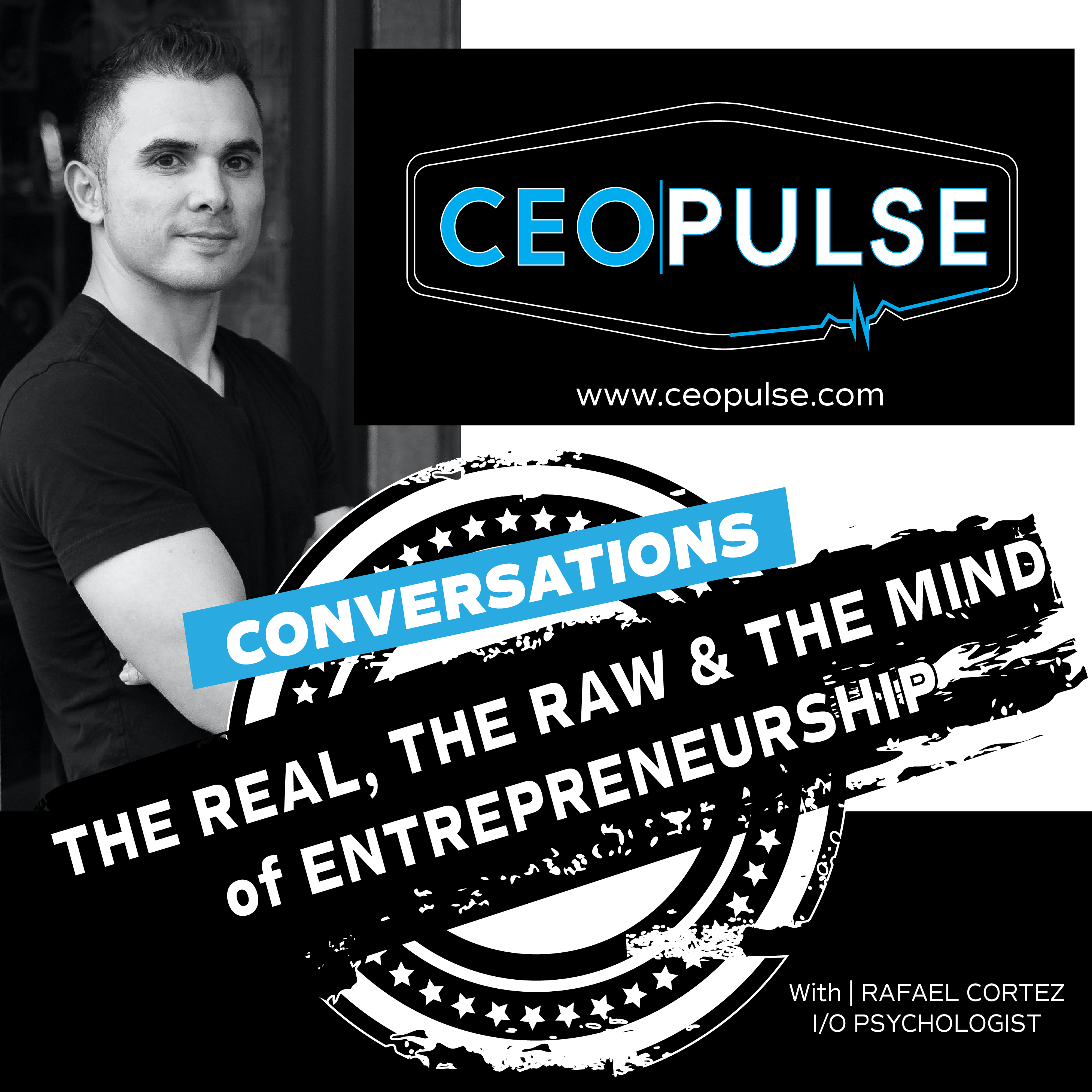 EP 28 | TEMPE WALKER - Big Energy, Big results & Building 7 Businesses from the Same Source