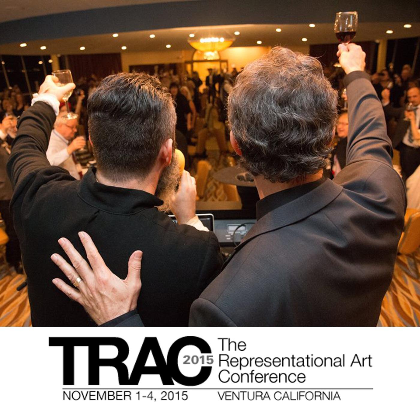Episode 42 - TRAC 2015