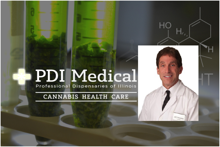 Medical Marijuana's Clinical Advancements - Pharmacy Podcast Episode 332