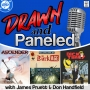 Artwork for Midnight Sky, The Dark Age, Dick Tracy Forever, & Ascender  (feat. James Pruett & Don Handfield)