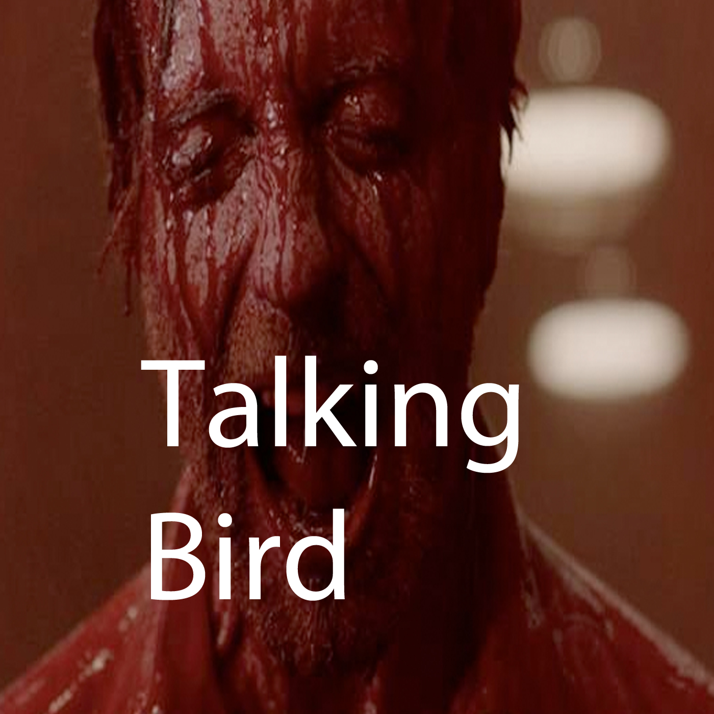Talking Bird: The 100% Unofficial Eagleheart Podcast  Episode 12