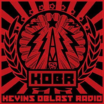 01/11/2010 - Kevin's Oblast Radio