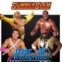 Artwork for WWF SummerSlam 1989