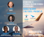 Artwork for Episode 128. WEBINAR. Beyond Covid-19. Actionable solutions to rebuild African Airlines