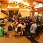Artwork for Hope in Action Conference in Eugene 2017