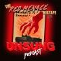 Artwork for Episode 88 - The Red Menace Mixtape (Side A)