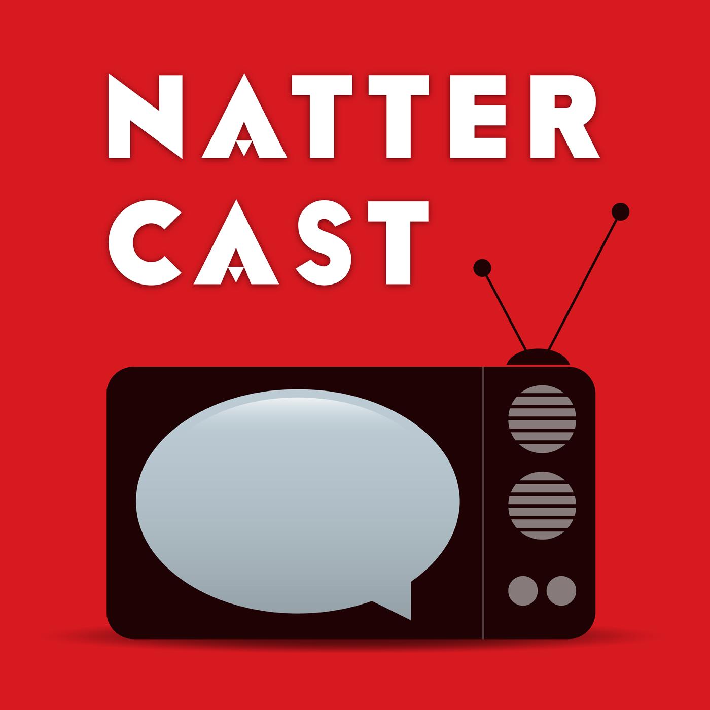 Natter Cast show art