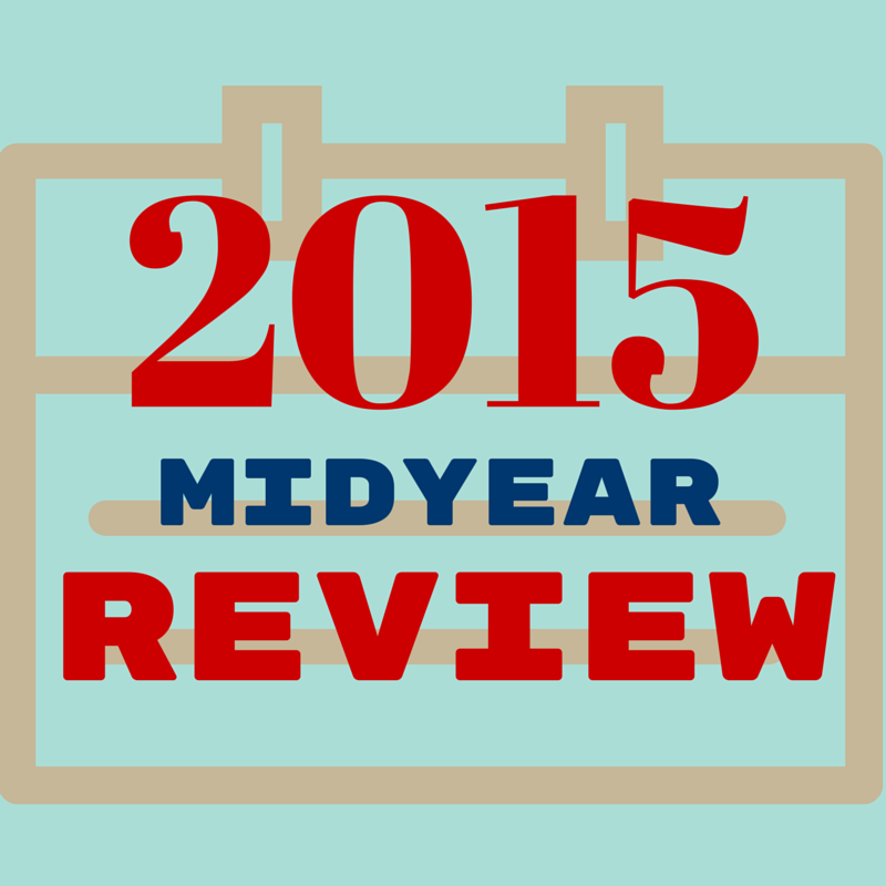 Content Marketing Podcast 129: 2015 Midyear Review