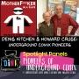 Artwork for Denis Kitchen & Howard Cruse - Underground Comix Pioneers!