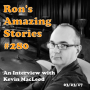 Artwork for RAS #280 - Kevin MacLeod Interview