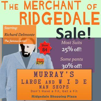 EP084--The Merchant of Ridgedale