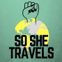 Artwork for S1 Ep7: Colombia, Couples Travel & Responsible Travel | Karen Sargent