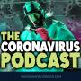 Artwork for CoronaCast - Episode 1
