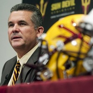 Episode 18 - Complete Analysis of the Todd Graham Hire