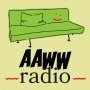 Artwork for AAWW Radio Podcast Teaser