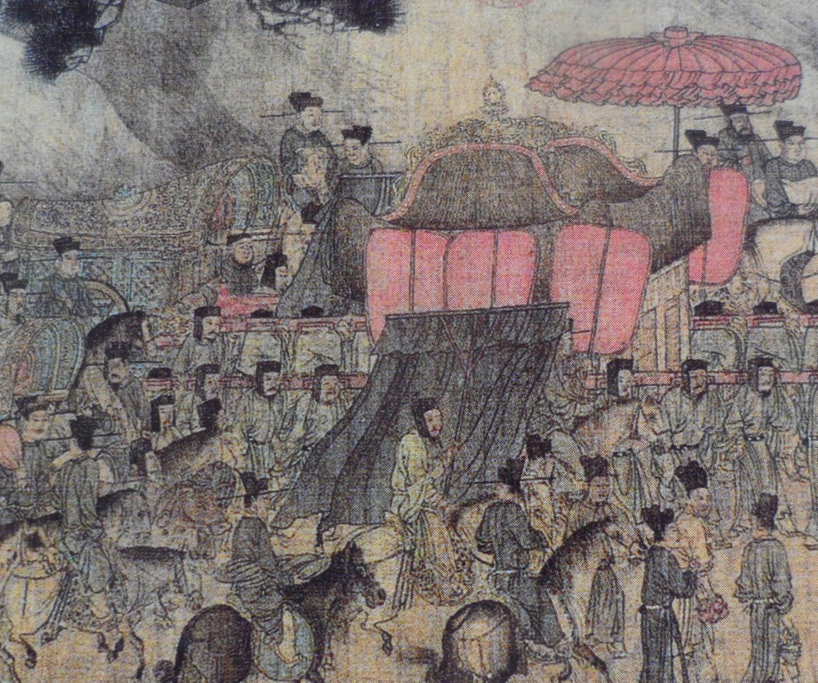 Ep. 135   The Song Emperor Huizong (Part 4)