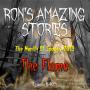 Artwork for RAS #405 - The Flame