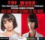 Artwork for Special Bonus Episode: Julie Ann Emery Returns To The Word