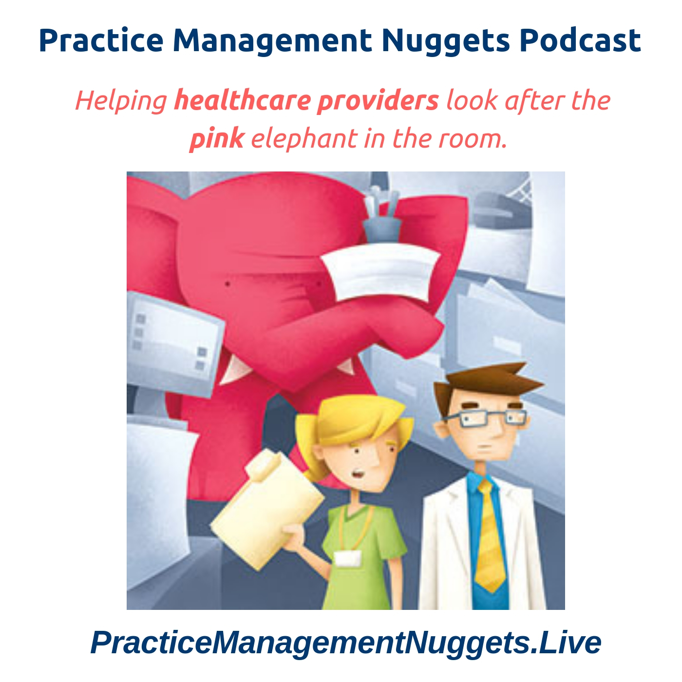 Close, Move, Merge Your Practice |Episode #090