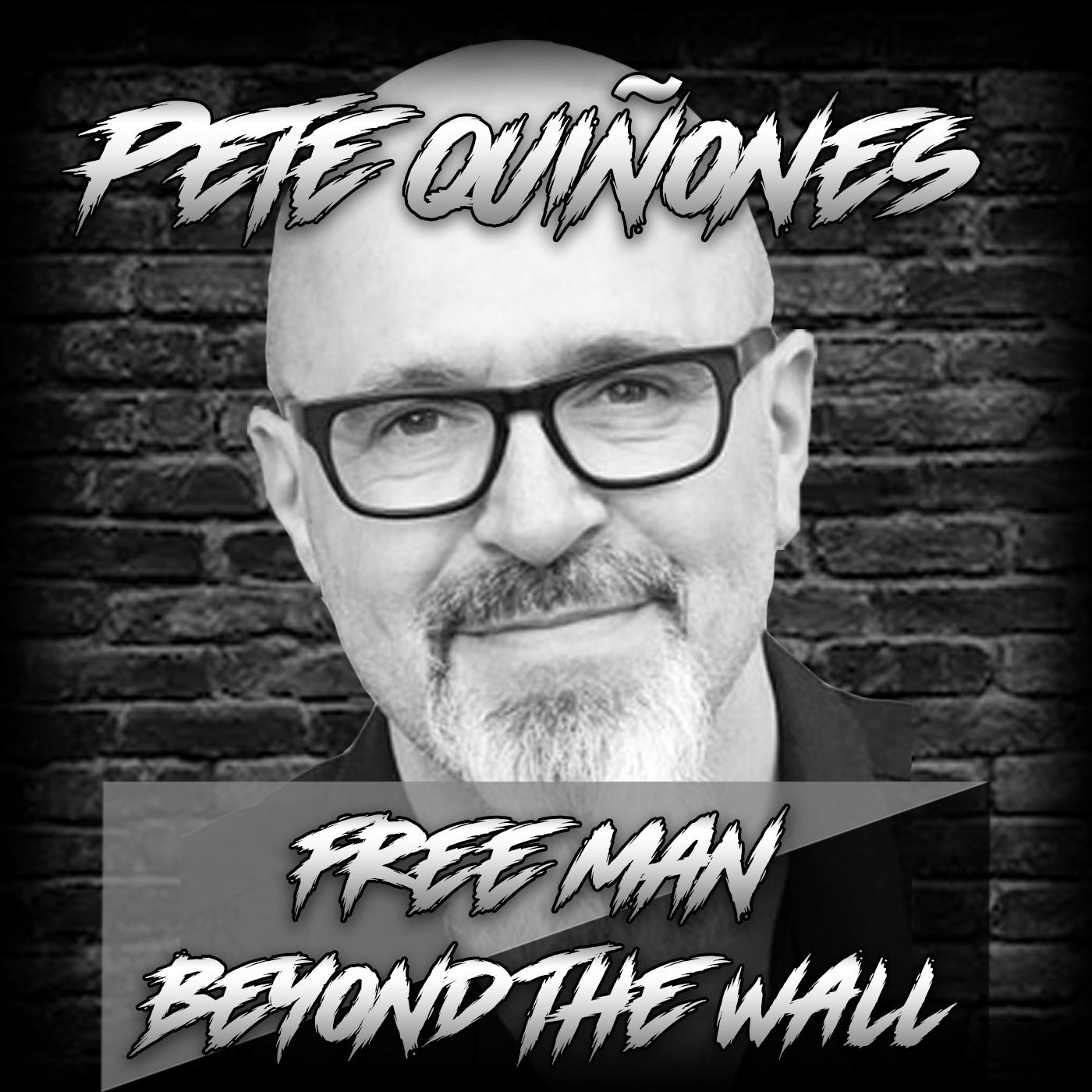 Free Man Beyond The Wall show art
