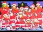 Artwork for 3BG Christmas Special 2015