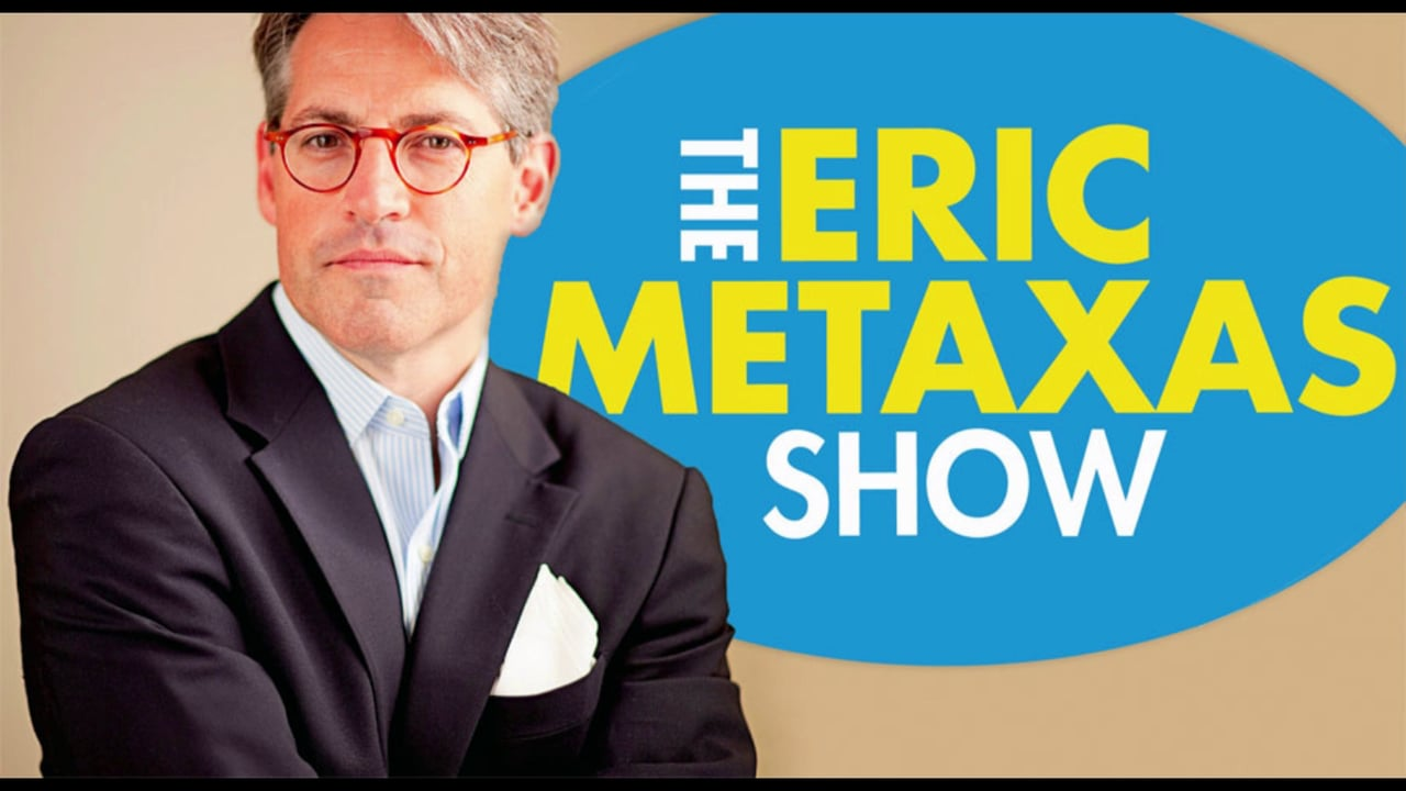 Artwork for Show 1419 Islamic immigration in Europe from The Eric Metaxas Show.