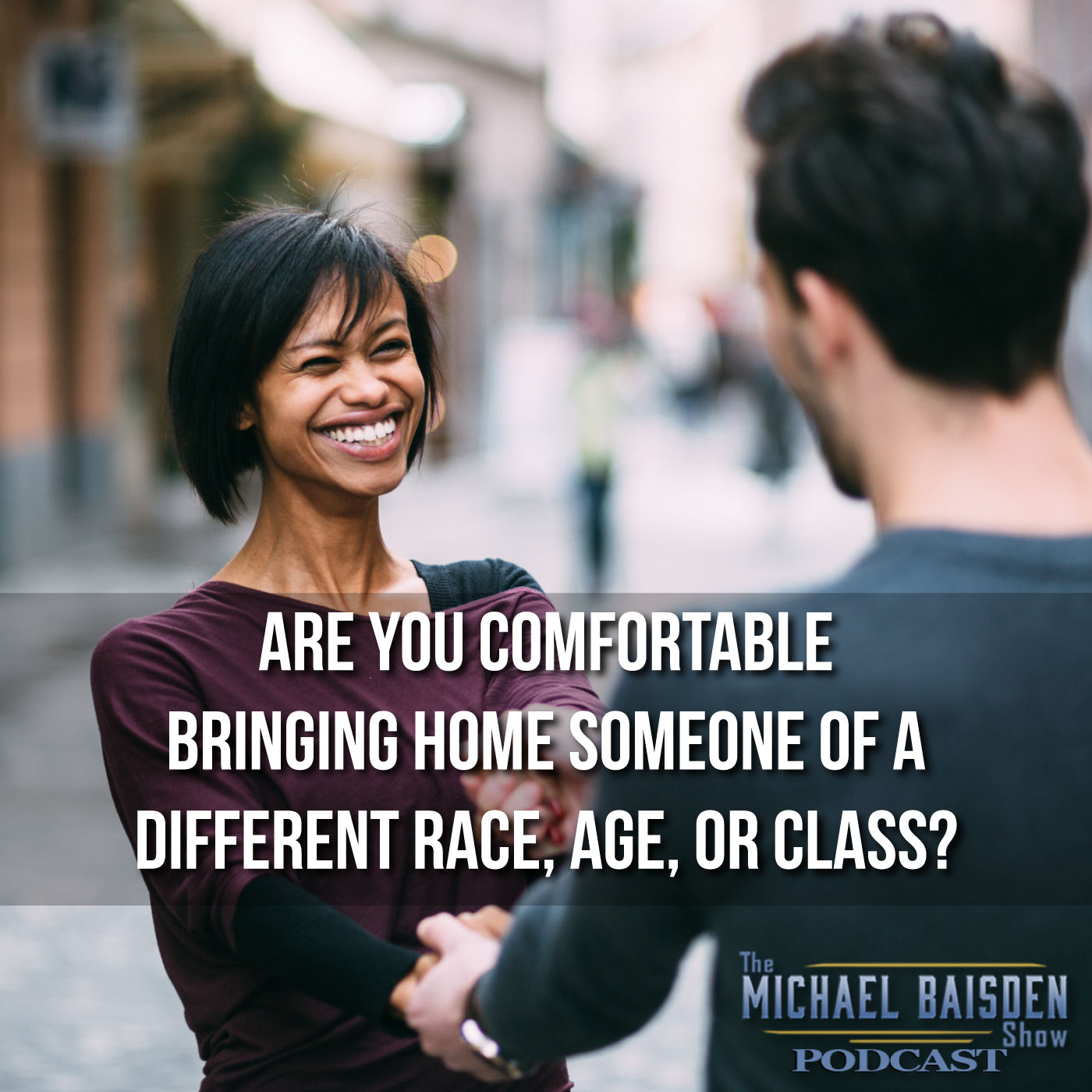 Dating A Self Of A Distinctive Race