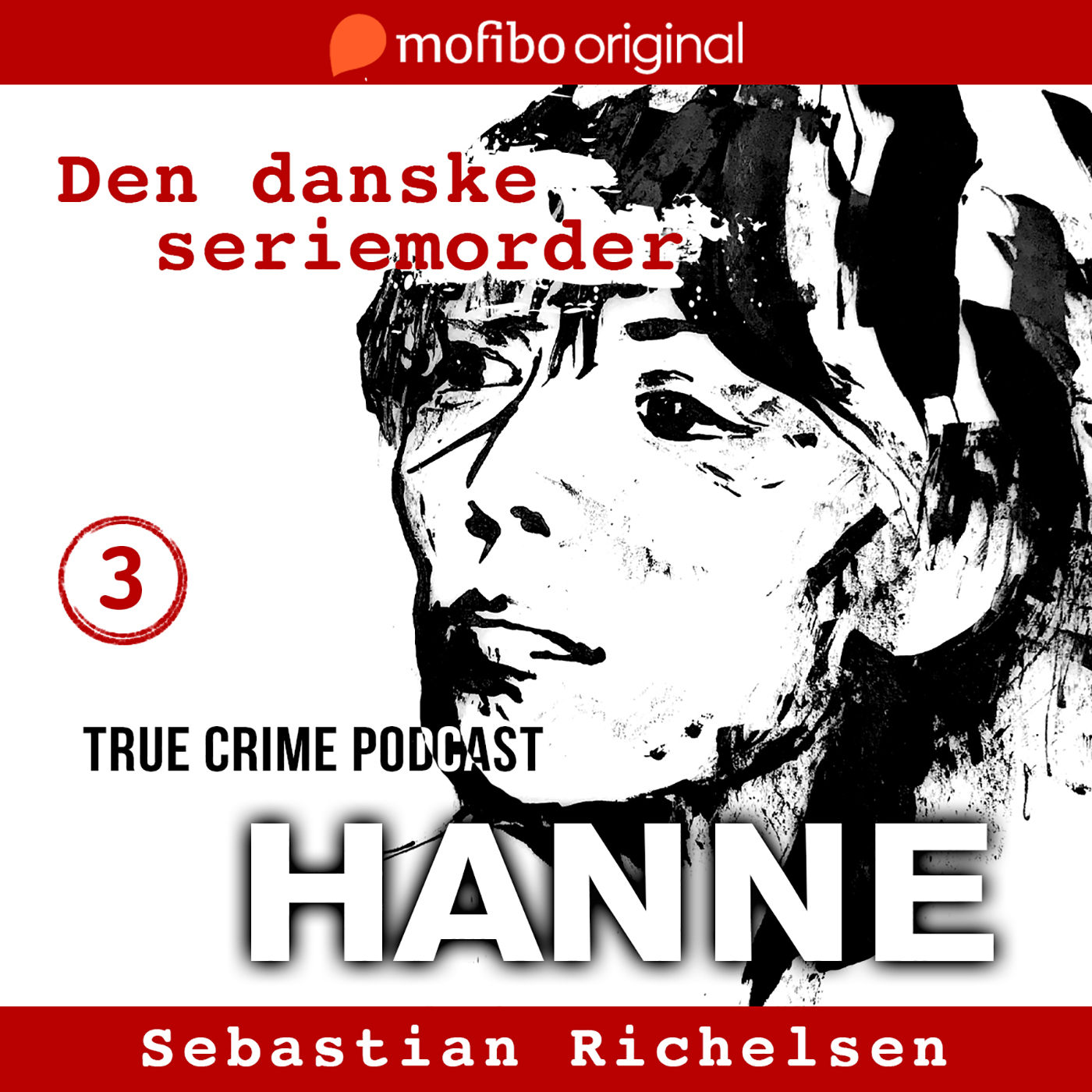 Episode 3 - Hanne