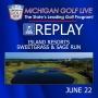 Artwork for MGL RADIO – June 22 – Sweetgrass, Sage Run, and Symetra Tour