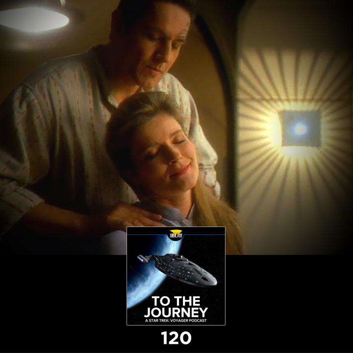 To The Journey 120: After Dessert