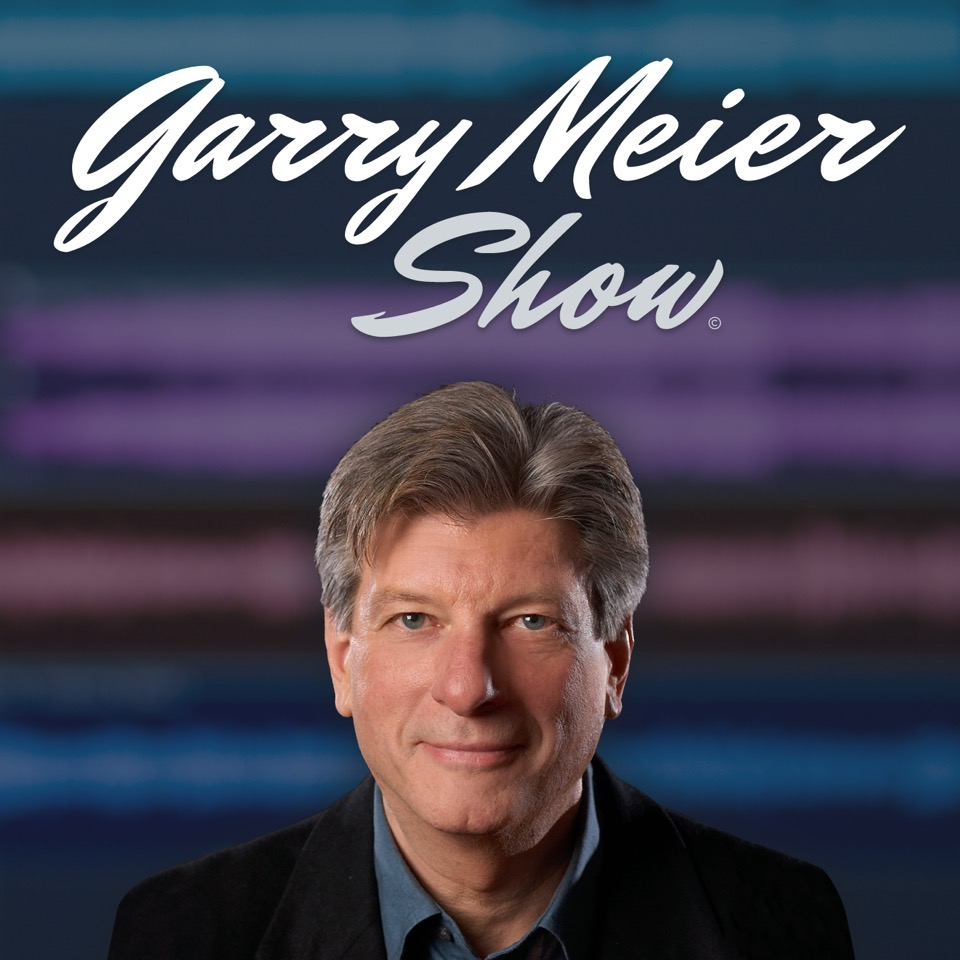 Garry Meier Show show art