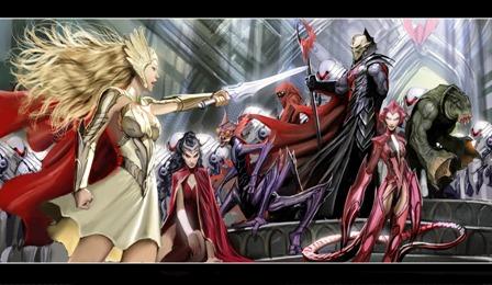 Episode 16 - For the honor of Grayskull here is She-Ra