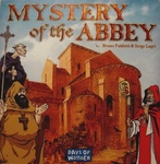The Winning 'Mystery of the Abbey' Entry