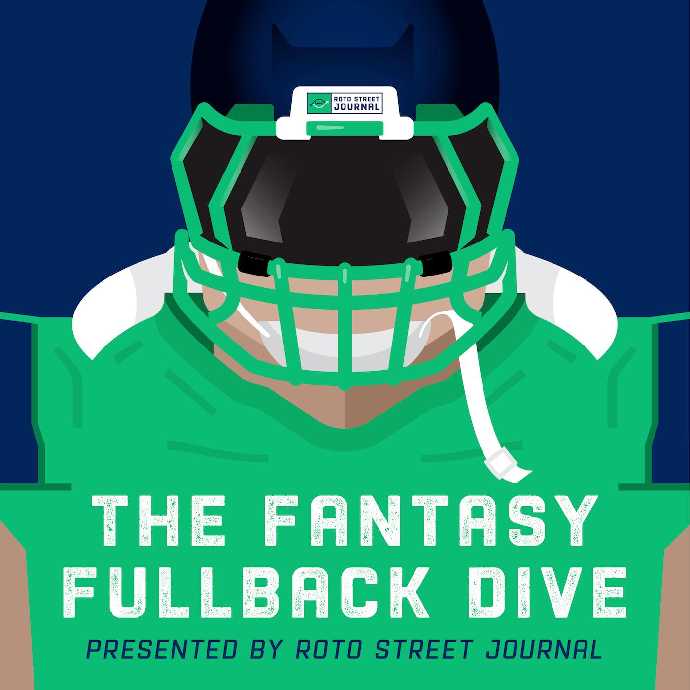 Artwork for Matt LaFleur Fantasy Football Breakdown   FFBPod 65   Fantasy Football Podcast