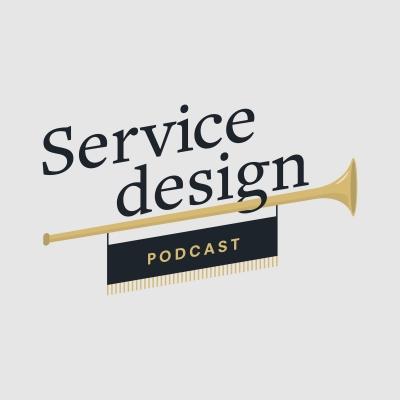 The Service Design Podcast show image