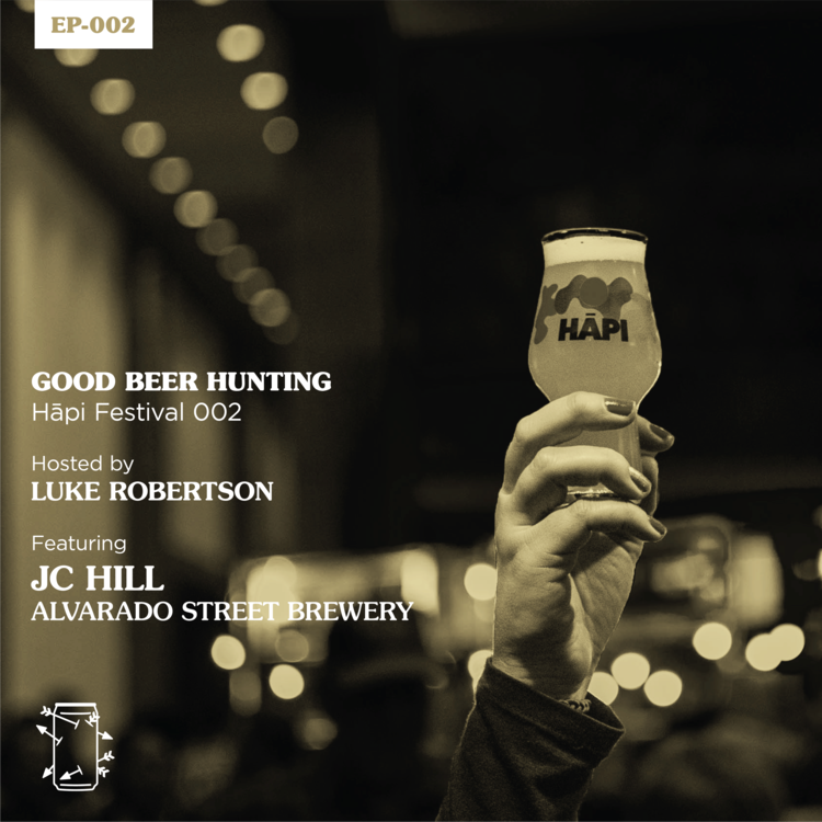 Best Episodes of Good Beer Hunting