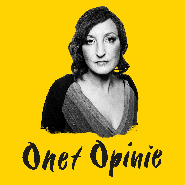 Onet Opinie - Burzyńska show art