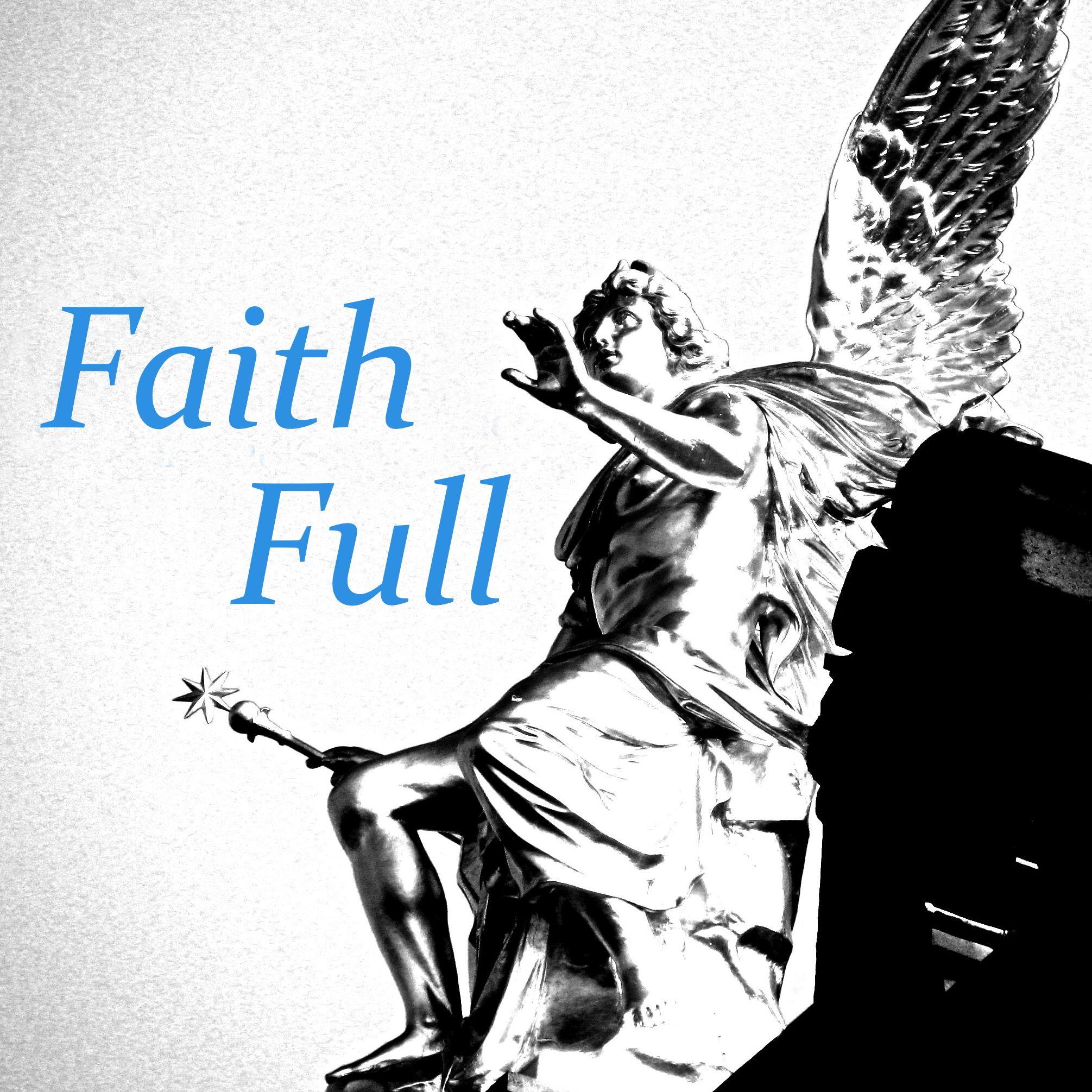 Faith Full Podcast show art