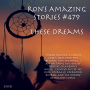 Artwork for RAS #479 - These Dreams
