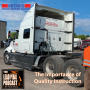 Artwork for The Importance of Quality Instruction with Ontario Truck Driving School